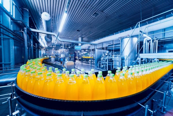 Spain's food and beverage industry is more alive than ever before